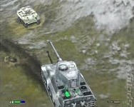 tank battles praa ps2