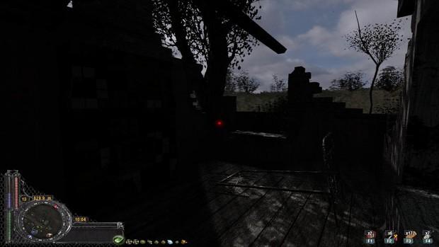 Sun shafts DMX 1.3.5 Redone