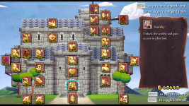 Rogue Legacy: Maxed out mansion