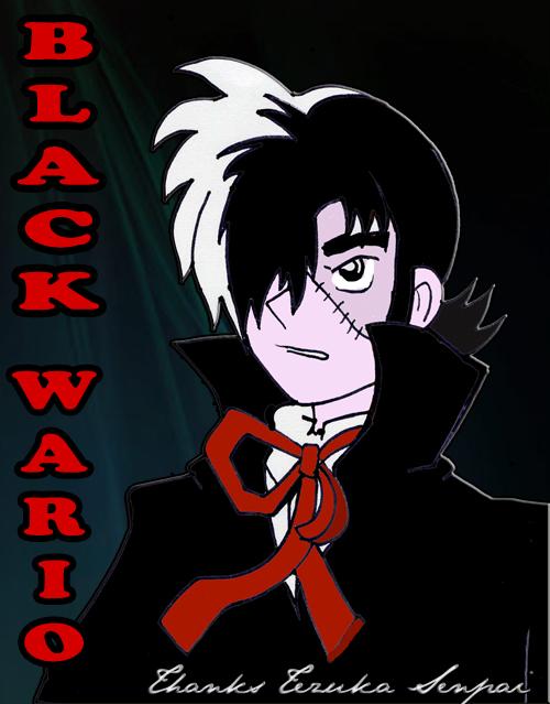 WarioPunk Avatar