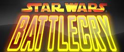 BattleCry Stamp