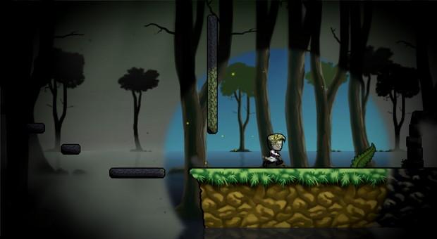 Schein In-Game Screenshots