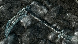 Darksiders II weapons