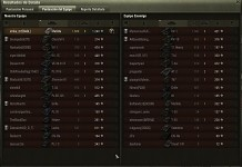 The best battle I've had in World of Tanks