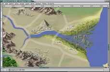KO's Map