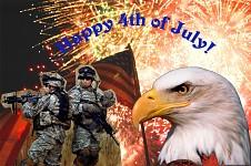 Happy 4th of July my American ModDB Friends!