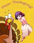Happy Thanksgiving!