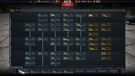 War Thunder OP as Hell Soviet tree now Complete!