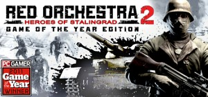 Red Orchestra 2 Heroes of Stalingrad GOTY IS FREE!