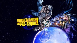 Want a Chance to win Borderlands The Pre-Sequel?