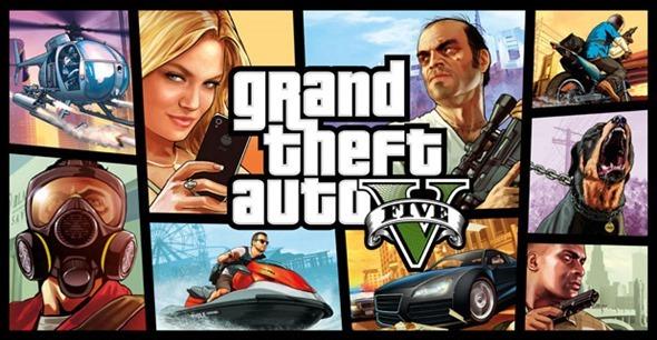 GTA V is...