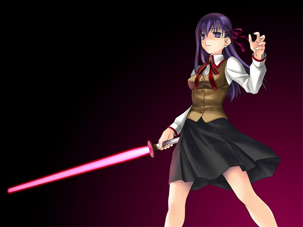 Dark Lord Sakura?