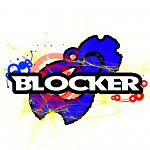 BLOCKER Logo #5
