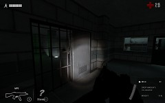 RPD ported from Contagion to ZPS. Updated basement