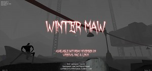 Winter Maw Official Release