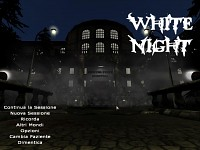 Amnesia White Night Italian Translation