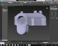 Added iron sights to K100 MK7