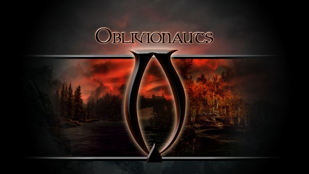 Oblivionauts Cover Art