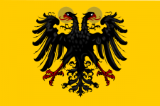 Holy Germen_Roman empire/Sanctis Imperivm Germania