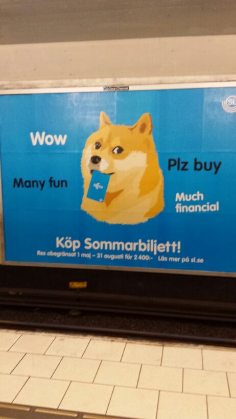 Why, Sweden?