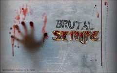 Brutal STRIFE Wallpaper 4