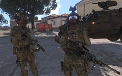 ArmA III - Just some pics