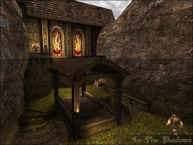 In The Shadows - Shadow Gate