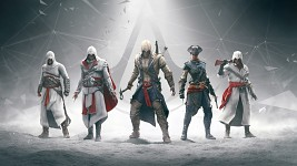 Assassins Creed is AMAZING!!!!