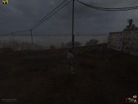 Mist over Zaton