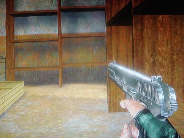 vietcong M1Carbine