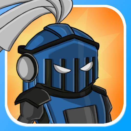Knight Control Icon