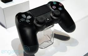 Official Playstation 4 Controller
