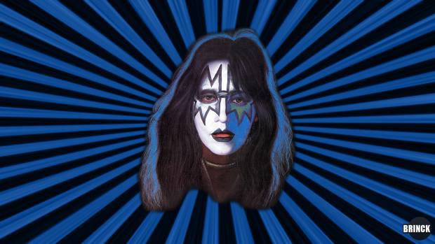 Ace Frehley Wallpaper