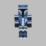 SWtOR Mandalorian Soldier (WIP)