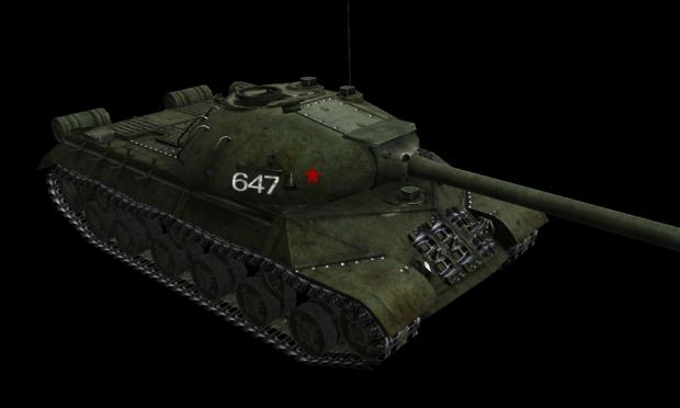 IS-3 HD Skin [FINAL]