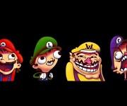 Mario Meme