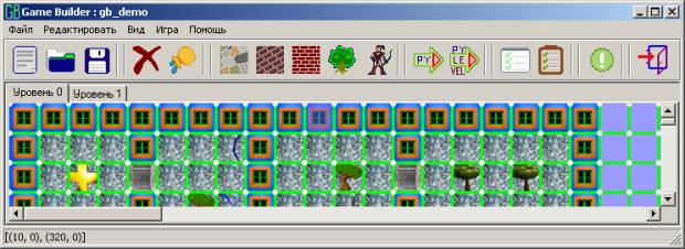Game Builder 0.4