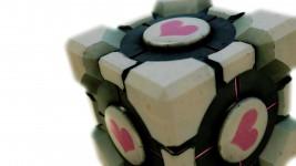 [Concept] Portal Cube