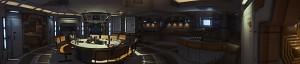 Alien Isolation - Panorama