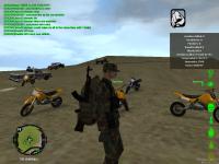 MTA DayZ [BRAZIL][USA] Server: Bandit camp