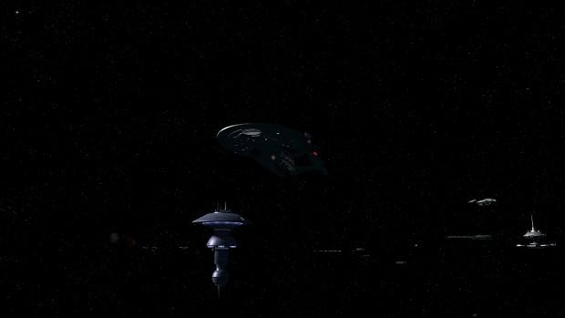 Sins of Solar Empire Rebellion Star Trek Armada 3 Mod