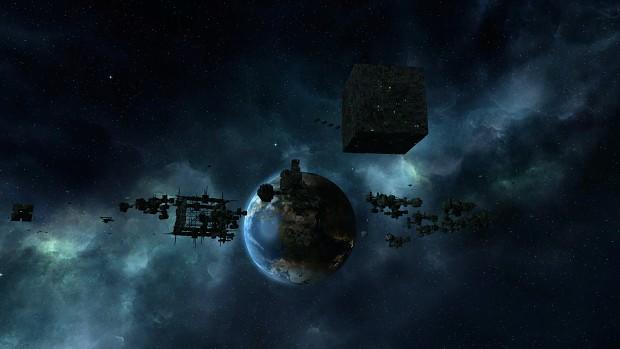Invasionmatrix 01 preparing