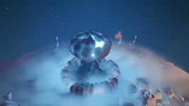 Planetary Annihilation commander nuke