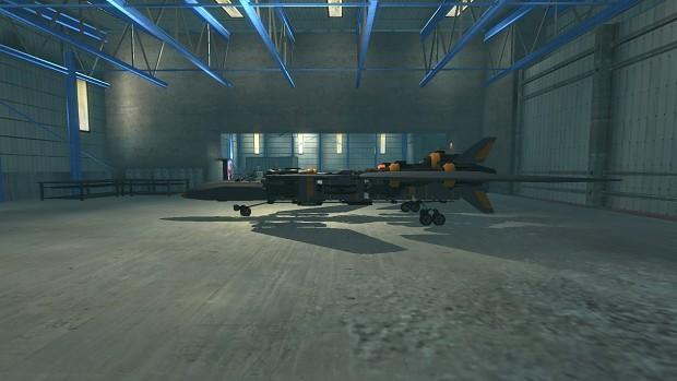 Experimental Hypersonic Jet