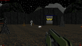 ALIENS: The Ultimate Doom (TC)[BETA 4.1]