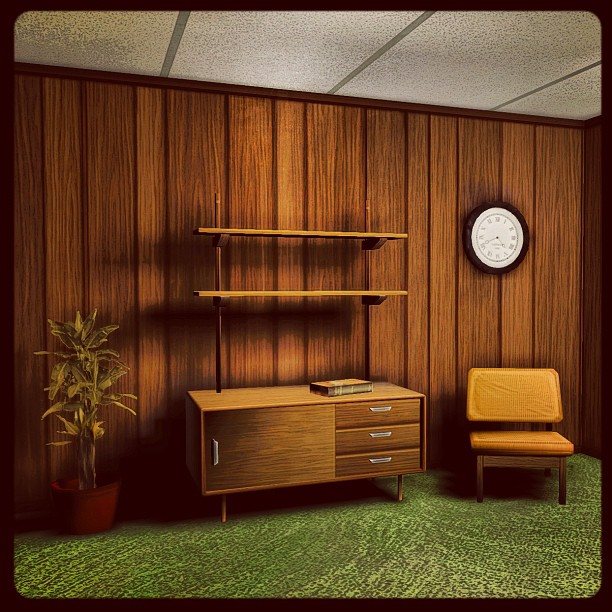 70 S Living Room Wip Image Headlikeahole Mod Db