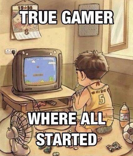 Tru Gamers