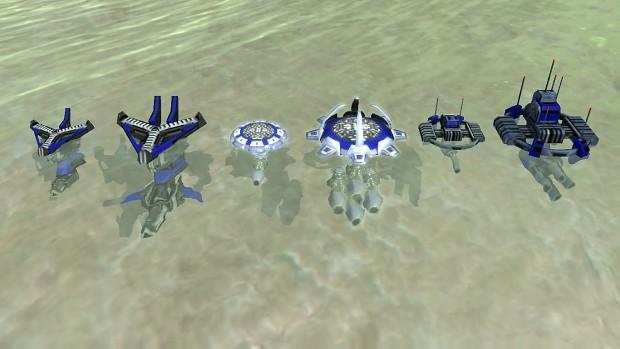 All Torpedo Pds!