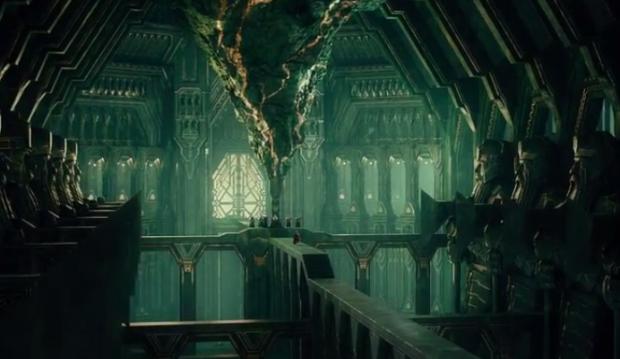 The Hobbit Image Ancalagon Mod Db