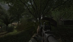 M4A1 Re-skin Pack